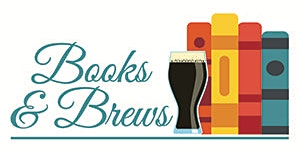 Books and Brews to Support Kiwanis Literacy Club of South Bay