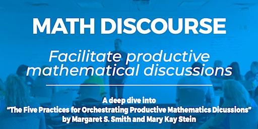 Mathematical Discourse PD Workshop