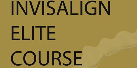 Invisalign Elite Course - Dr Know Kim [Auckland] tickets