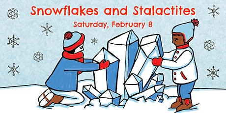 Wagner's Winter Wonderland: Snowflakes and Stalactites tickets