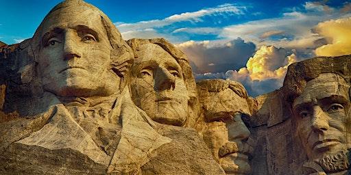 Presidents' Day Sunday Ride