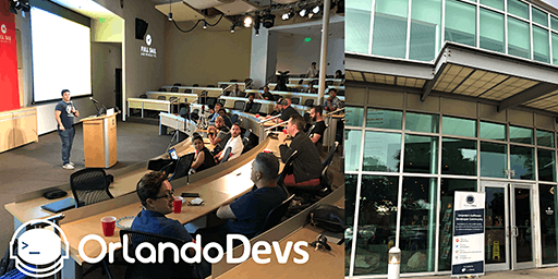 ODEVS Hackathon 2020