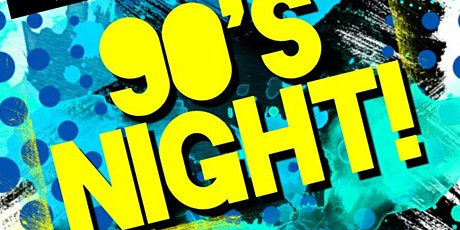 90's Night at Jake's Roadhouse tickets