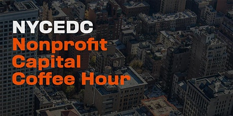 Nonprofit Capital Coffee Hour - Staten Island tickets
