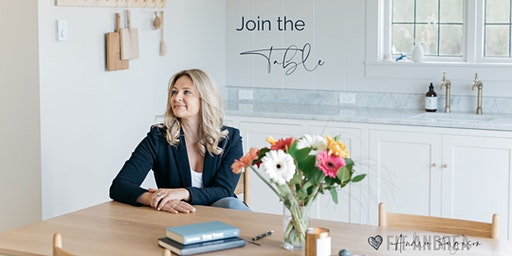 Join the Table | Business Mastermind Circle