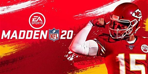 Madden 2020 Super Bowl Tournament