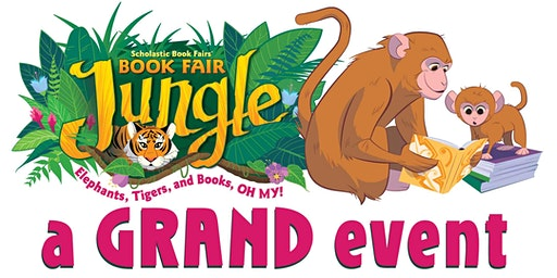 Pinewood Book Fair GRAND Event