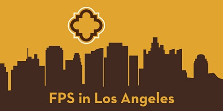 FPS in Los Angeles tickets