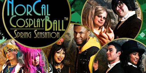 NorCal Cosplay Ball: Spring Sensation