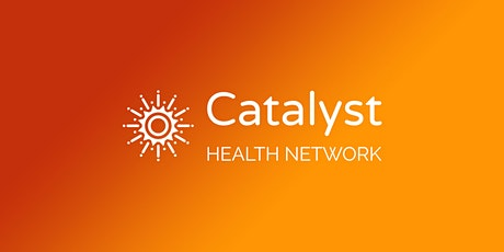 Catalyst Health Network Diabetes Education Classes tickets