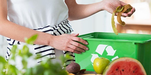 Zero Waste - Home to Garden