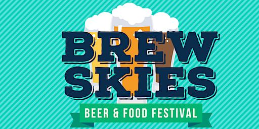 Brew Skies Beer and Food Festival 2020