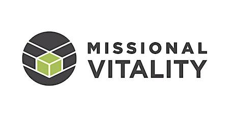 Vitality Task Force Retreat tickets