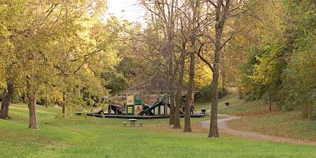 Volunteer Event: Bingham Park tickets