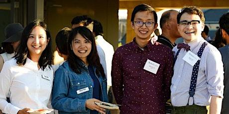 UC Berkeley I School Spring Meet-up in SF tickets