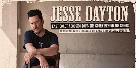 Jesse Dayton Duo tickets