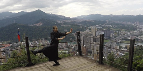 Walking the Dao: Introduction to Internal Martial Arts tickets