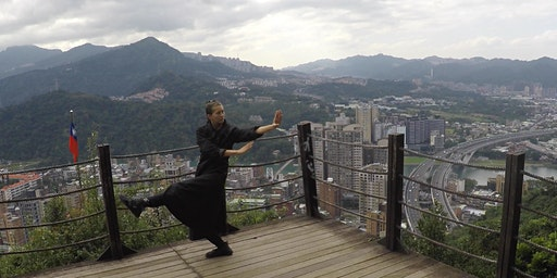 Walking the Dao: Introduction to Internal Martial Arts
