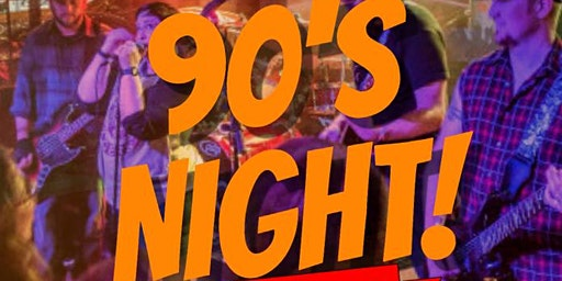 90's Night at 20 Mile Tap House