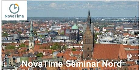 NovaTime Schulung Norddeutschland: Tipps, Tricks und Kniffe aus erster Hand Tickets