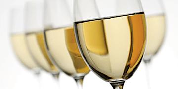 Wine Club White Blending Session
