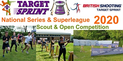 Southampton Target Sprint 2020 - National Series, Scout, Open and Superleague