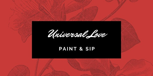 Candlelight Paint And Sip By Universal Love