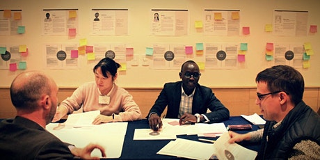 Global Participatory Budgeting Training & Learning Exchange tickets