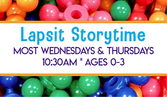 Lapsit Storytime