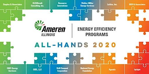 Ameren Illinois All-Hands 2020