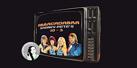 STAR Presents: ABBACADABRA tickets