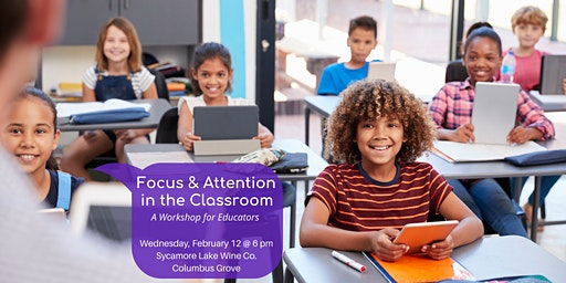 Focus and Attention in the Classroom