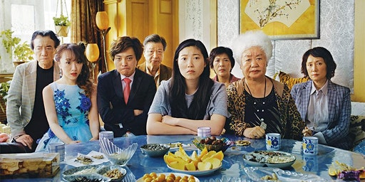 SCADFILM Presents a Screening of ' The Farewell'