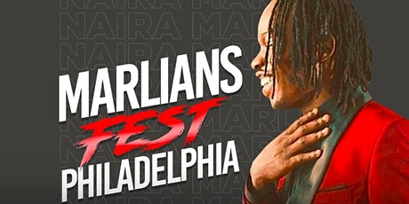 Naira Marley Philadelphia Concert tickets