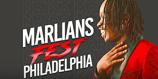 Naira Marley Philadelphia Concert