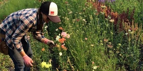 Creating a Native & Waterwise Landscape tickets