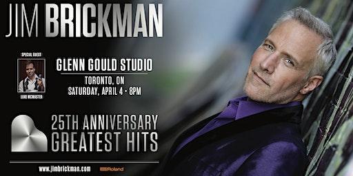 Jim Brickman 25th Anniversary The Greatest Hits