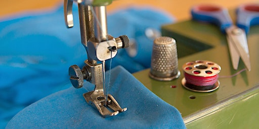 Get To Know Your Sewing Machine with Lynn Onions