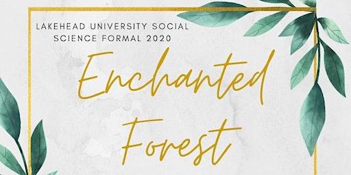Lakehead University Social Science Formal 2020