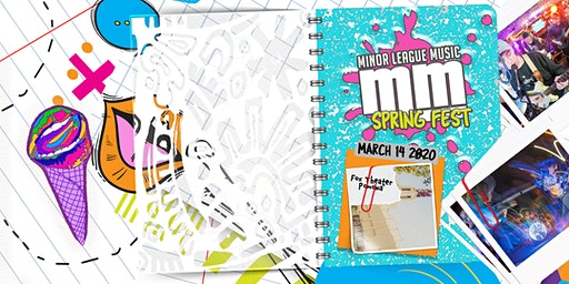 MLM Spring Fest