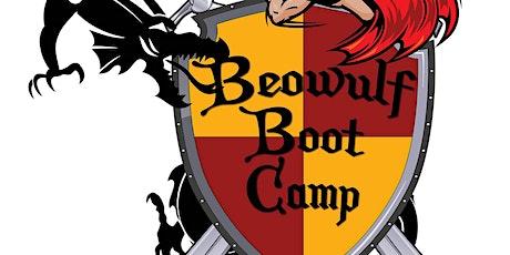 LSU Beowulf Boot Camp 2020 tickets