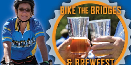 POSTPONED - Bike the Bridges & BrewFest tickets