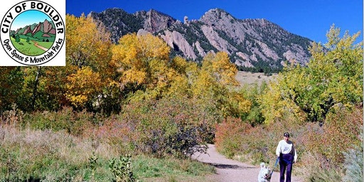 Open Space & Mountain Parks Trail Challenge