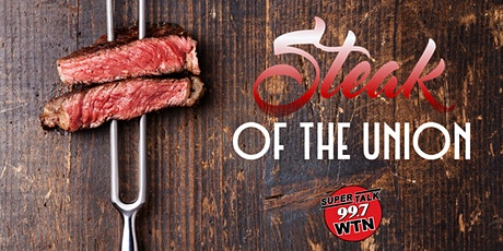 Steak of the Union 2020 tickets