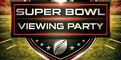 Super Bowl Viewing  Party with Desi Friends tickets
