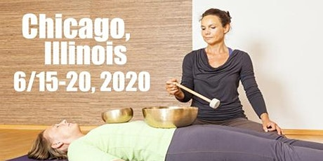 VSA Singing Bowl Certification Course Chicago, Il June 15-20, 2020 tickets