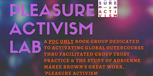 2nd Thursday Pleasure Activism Lab
