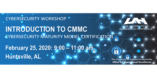 Cybersecurity Workshop:  Introduction to CMMC