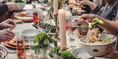 TRILUNA x Humble Table Present: Supper Club - Building Your Dream Life tickets