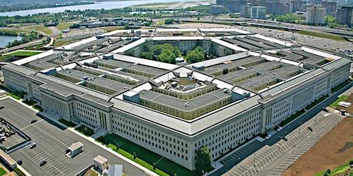 Pentagon Tour